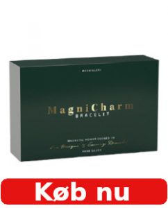 magnicharm bracelet ingredienser